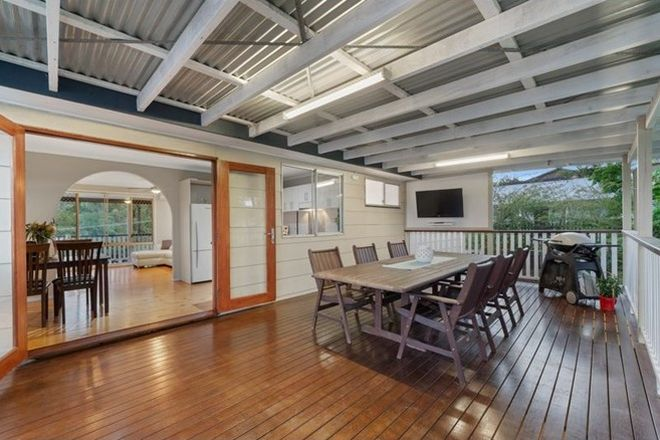 Picture of 36 Bennetts Road, EVERTON HILLS QLD 4053