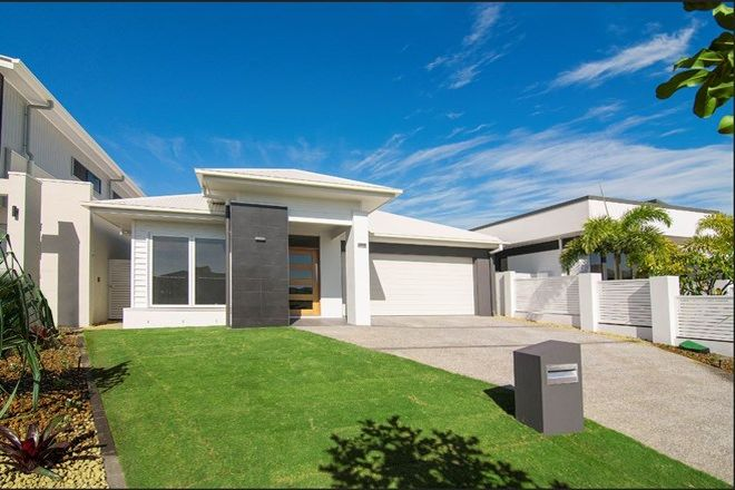 Picture of 17 Lanyard Close, COOMERA QLD 4209