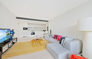 Picture of 805/22 Scotsman St, Forest Lodge NSW 2037