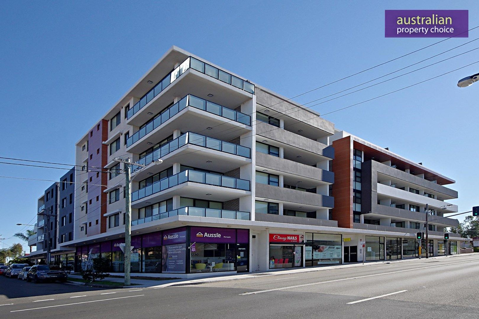 404/1a Targo Road, Ramsgate NSW 2217, Image 0