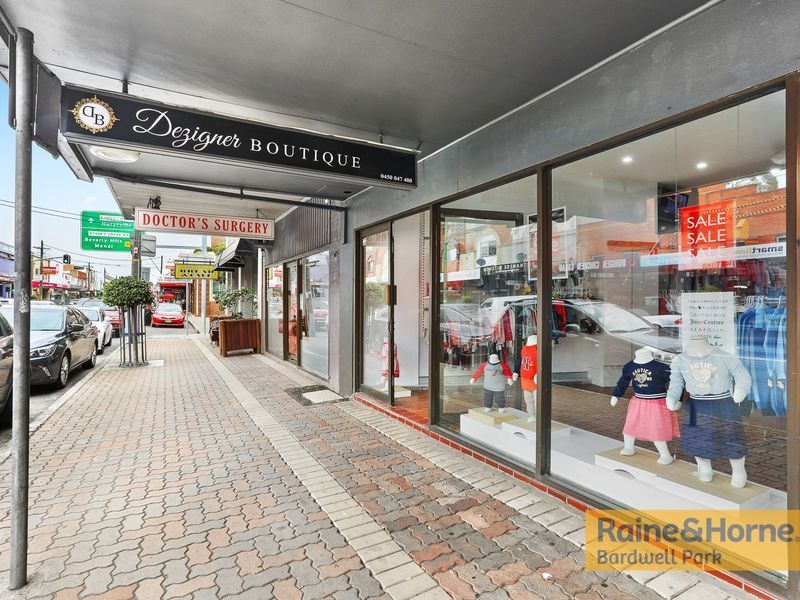 429 Forrest Road, Bexley NSW 2207, Image 0