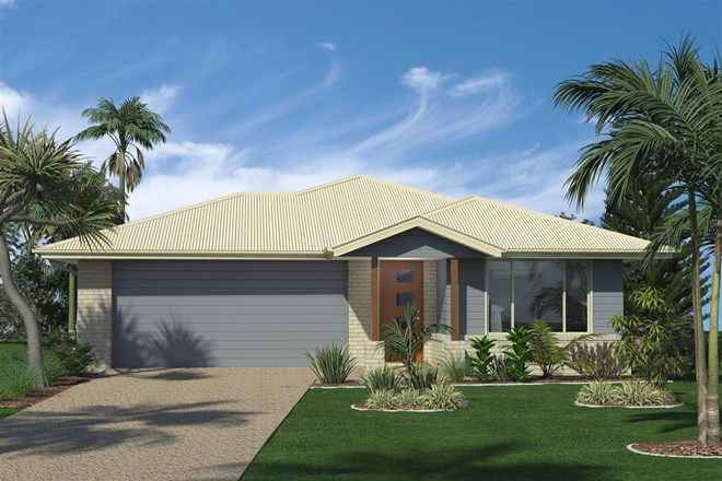 Picture of 25 Nautilus Dirve, COOLOOLA COVE QLD 4580