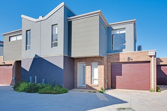 Picture of 3/87 Federal Drive, WYNDHAM VALE VIC 3024