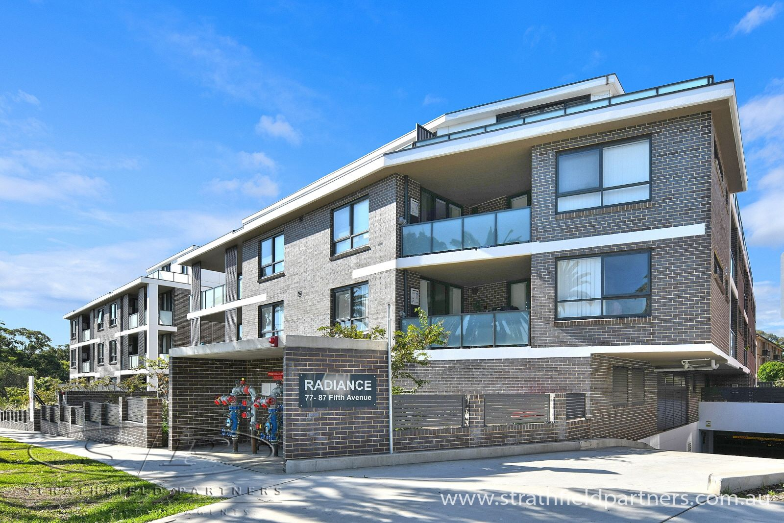 49/77 Fifth  Avenue, Campsie NSW 2194, Image 0