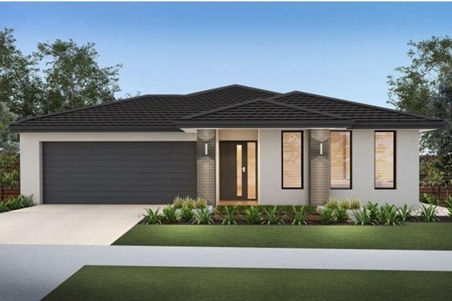 Picture of Lot TBA Pakchon Street, BARDIA NSW 2565