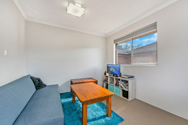 Picture of 14/75-77 Anzac Avenue, WEST RYDE NSW 2114
