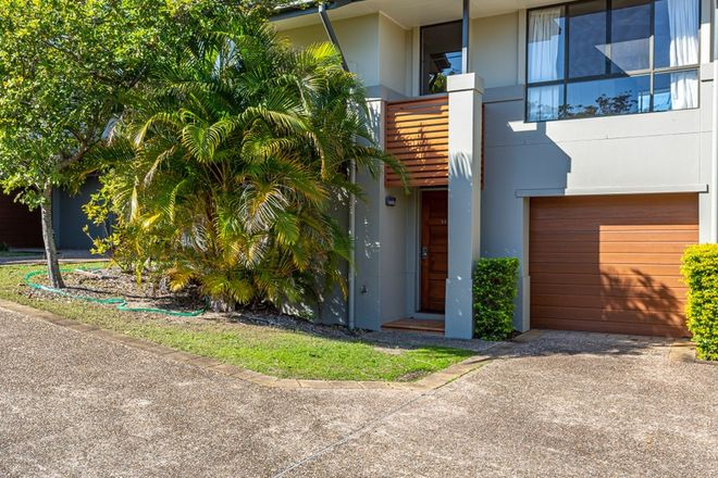 Picture of 15/2 North Shore Avenue, VARSITY LAKES QLD 4227
