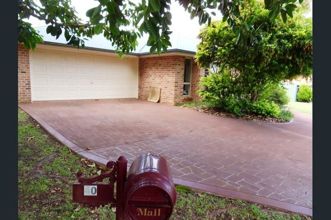 Picture of 40 Ladner Street, DRAYTON QLD 4350
