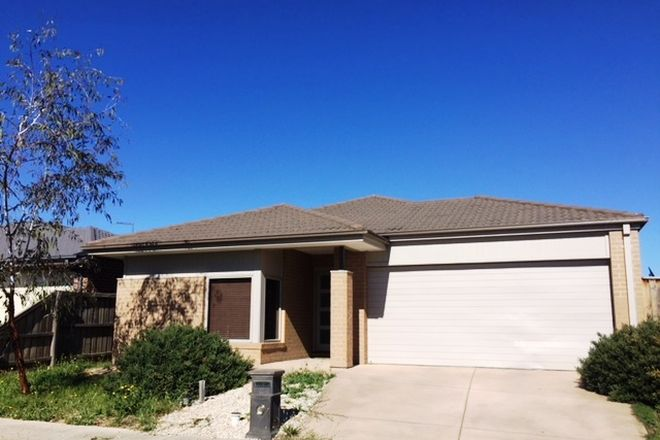 Picture of 18 MacQueen Street, MERNDA VIC 3754