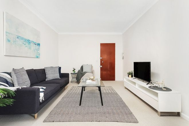 Picture of 3/48-52 Hill Street, MARRICKVILLE NSW 2204