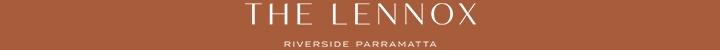Branding for The Lennox