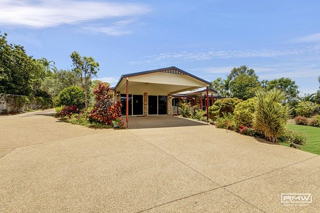 Picture of 18-20 Tulloch Avenue, BARMARYEE QLD 4703