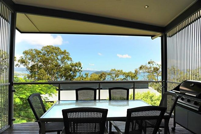 Picture of 6/1 Banksia Court, Pinnacles, HAMILTON ISLAND QLD 4803