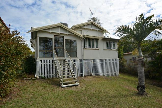 Picture of 16 Kingel Street, WANDAL QLD 4700