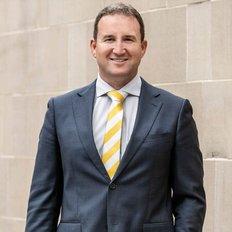 Chris Malone, Sales representative