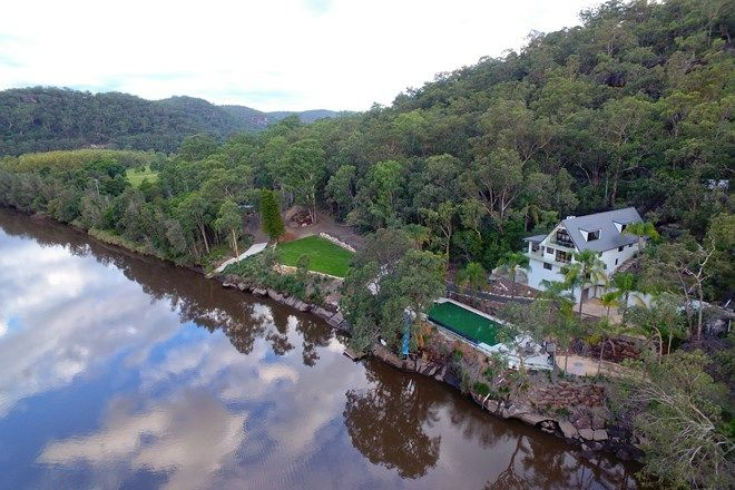 Picture of 440 St Albans Rd, LOWER MACDONALD NSW 2775