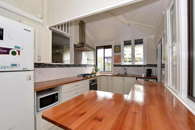 Picture of 4 Walter Lever Estate Road, SILKWOOD QLD 4856