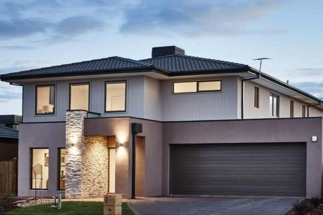 Picture of Lot 3118/68 Anglesea Drive, WOLLERT VIC 3750