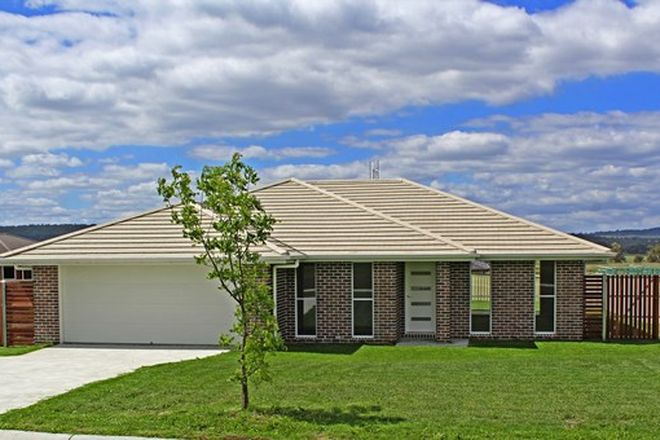 Picture of 16 Derby Dr, WARWICK QLD 4370