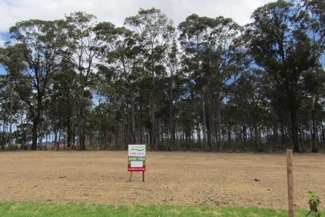 Picture of Lot 603 Turnberry Circuit, CESSNOCK NSW 2325
