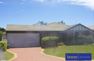 Picture of 24 Desault Cove, Ballajura WA 6066