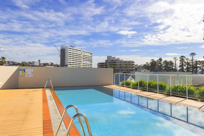 Picture of 242/25 Wentworth Street, MANLY NSW 2095