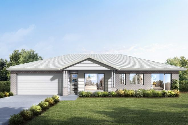 Picture of 1 Brierly Street, WARRNAMBOOL VIC 3280