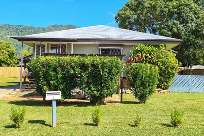 Picture of 5 Moignard Street, MANOORA QLD 4870