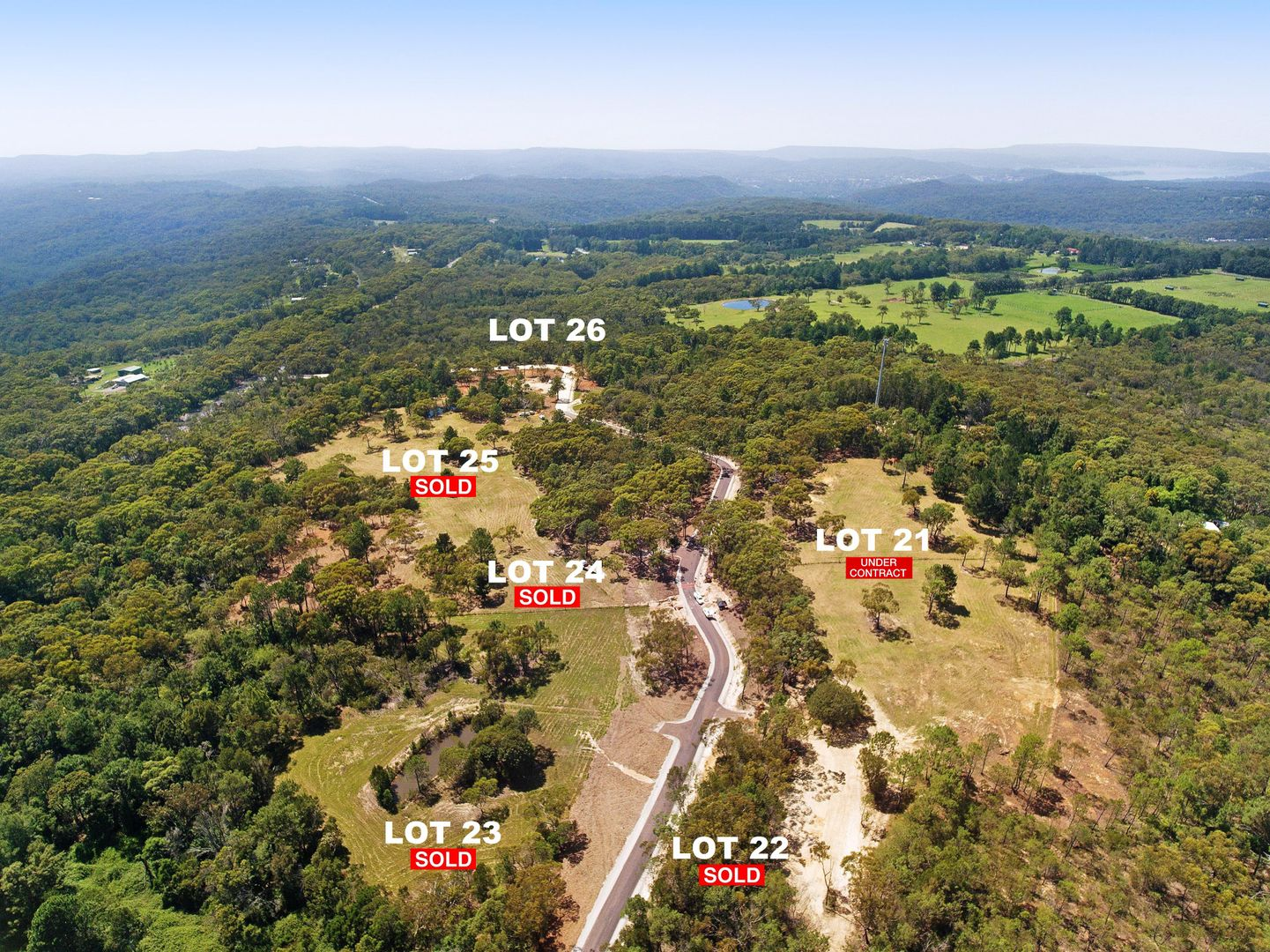 812 Wisemans Ferry Road, Somersby NSW 2250, Image 2