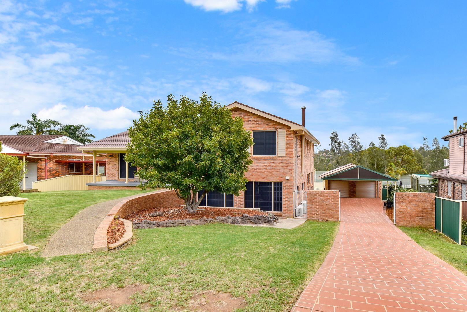 16 Warriewood Street, Woodbine NSW 2560, Image 0