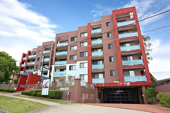 Picture of 40/17-21 Bruce Street, BLACKTOWN NSW 2148