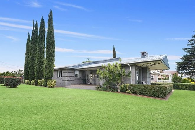 Picture of 63 Tourist  Road, RANGEVILLE QLD 4350