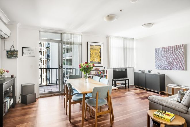 Picture of 33/2 Brisbane  Street, SURRY HILLS NSW 2010