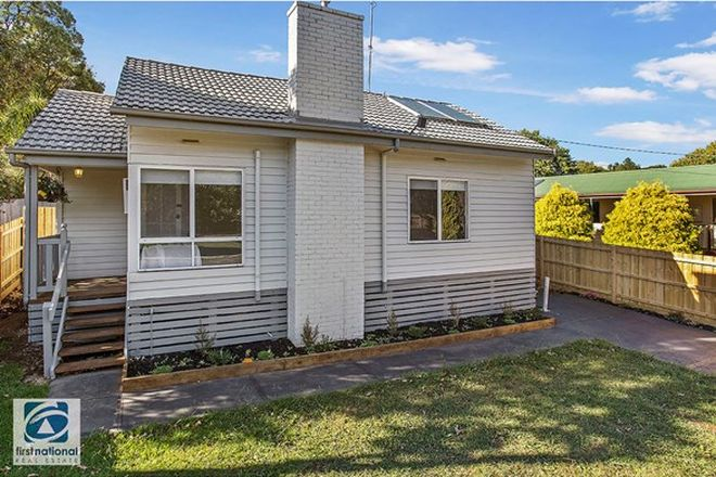 Picture of 1/44 Western Park Drive, WARRAGUL VIC 3820