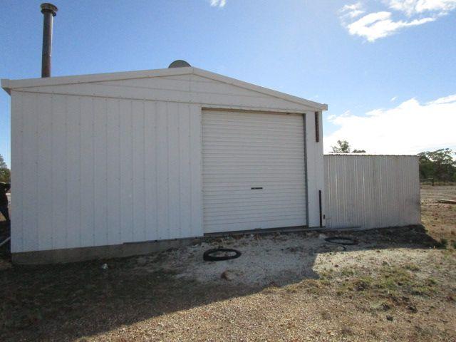 158 TOLMAH COURT, Tara QLD 4421, Image 0