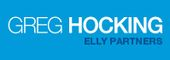 Logo for Greg Hocking Elly Partners