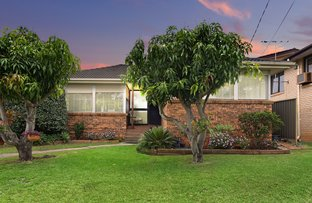 Picture of 37 Ballina Street, Greystanes NSW 2145