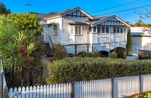 Picture of 48 Ward Street, Indooroopilly QLD 4068