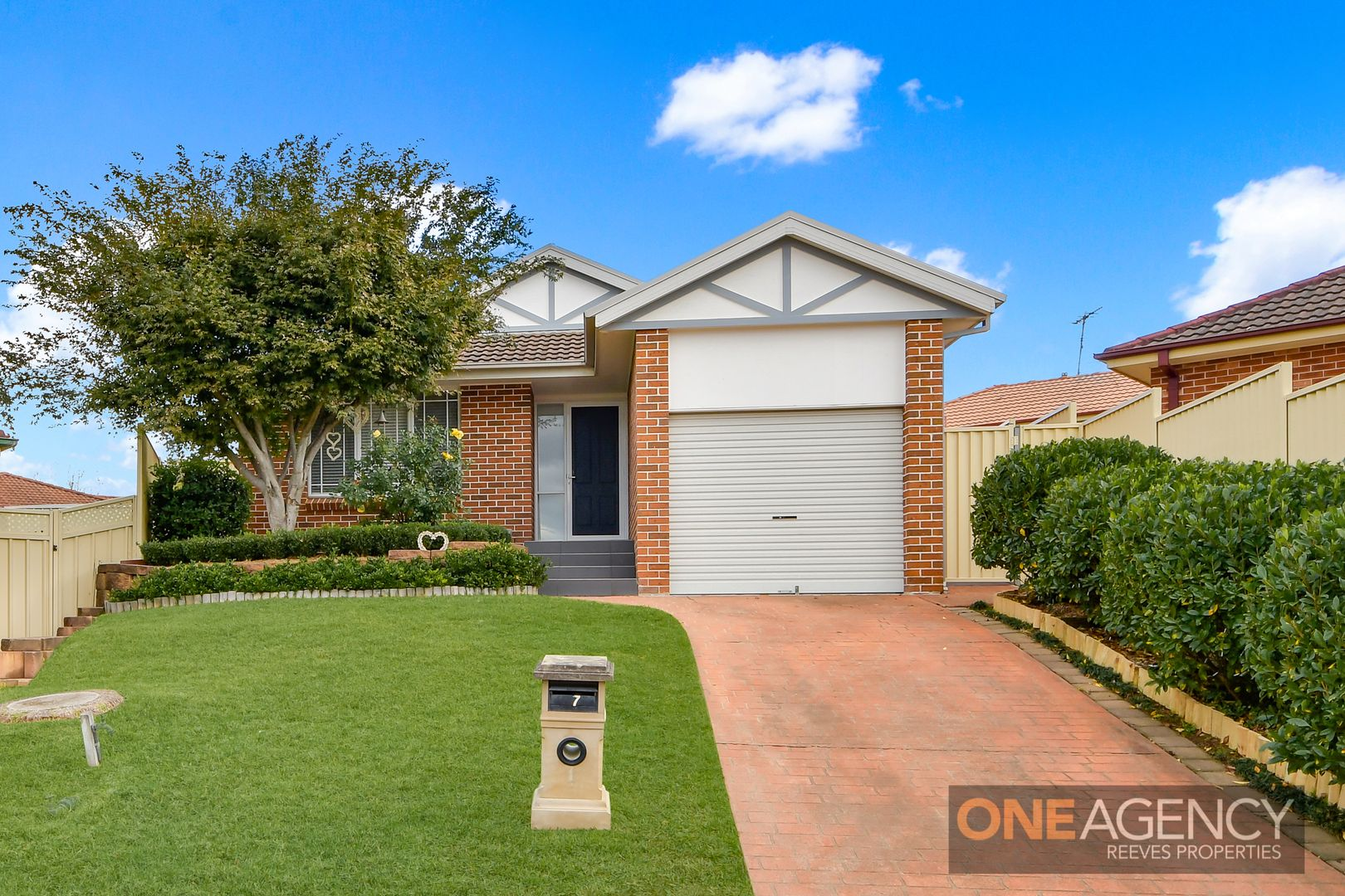 7 Rosea Place, Glenmore Park NSW 2745, Image 0