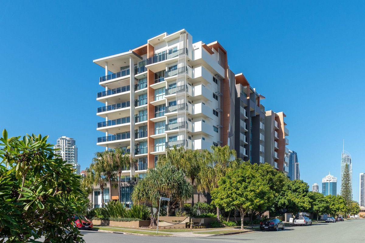 11/53 DARRAMBAL STREET, Surfers Paradise QLD 4217, Image 1