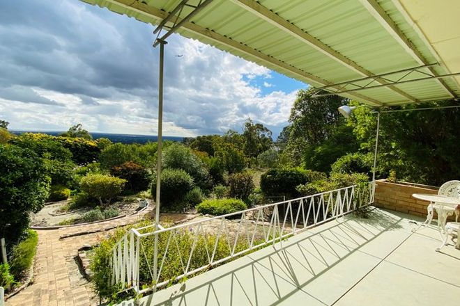 Picture of 17 Throssell Road, GREENMOUNT WA 6056