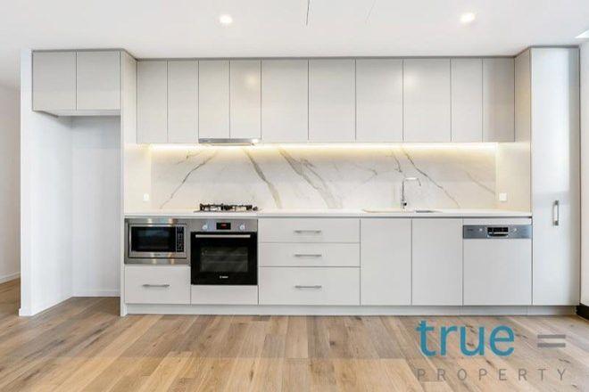 Picture of 306/3 Blake Street, KOGARAH NSW 2217