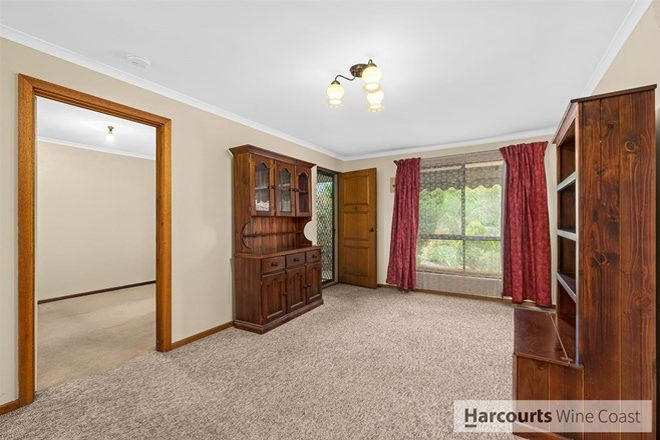 Picture of 4/255 Main South Road, HACKHAM WEST SA 5163