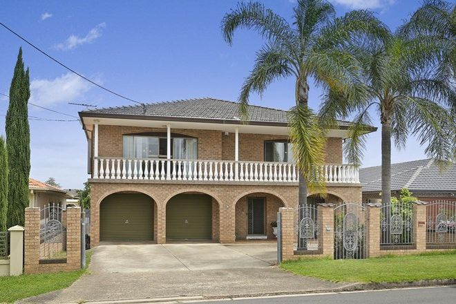 Picture of 47 Joyce Street, FAIRFIELD NSW 2165