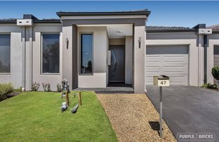 Picture of 47 Wilkiea Crescent, Cranbourne North VIC 3977
