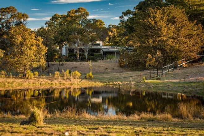 Picture of 353 Macs Reef Road, BYWONG NSW 2621