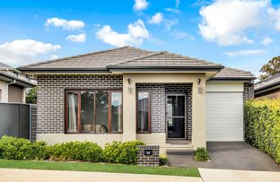Picture of 44 Murcutt Street, Ropes Crossing NSW 2760