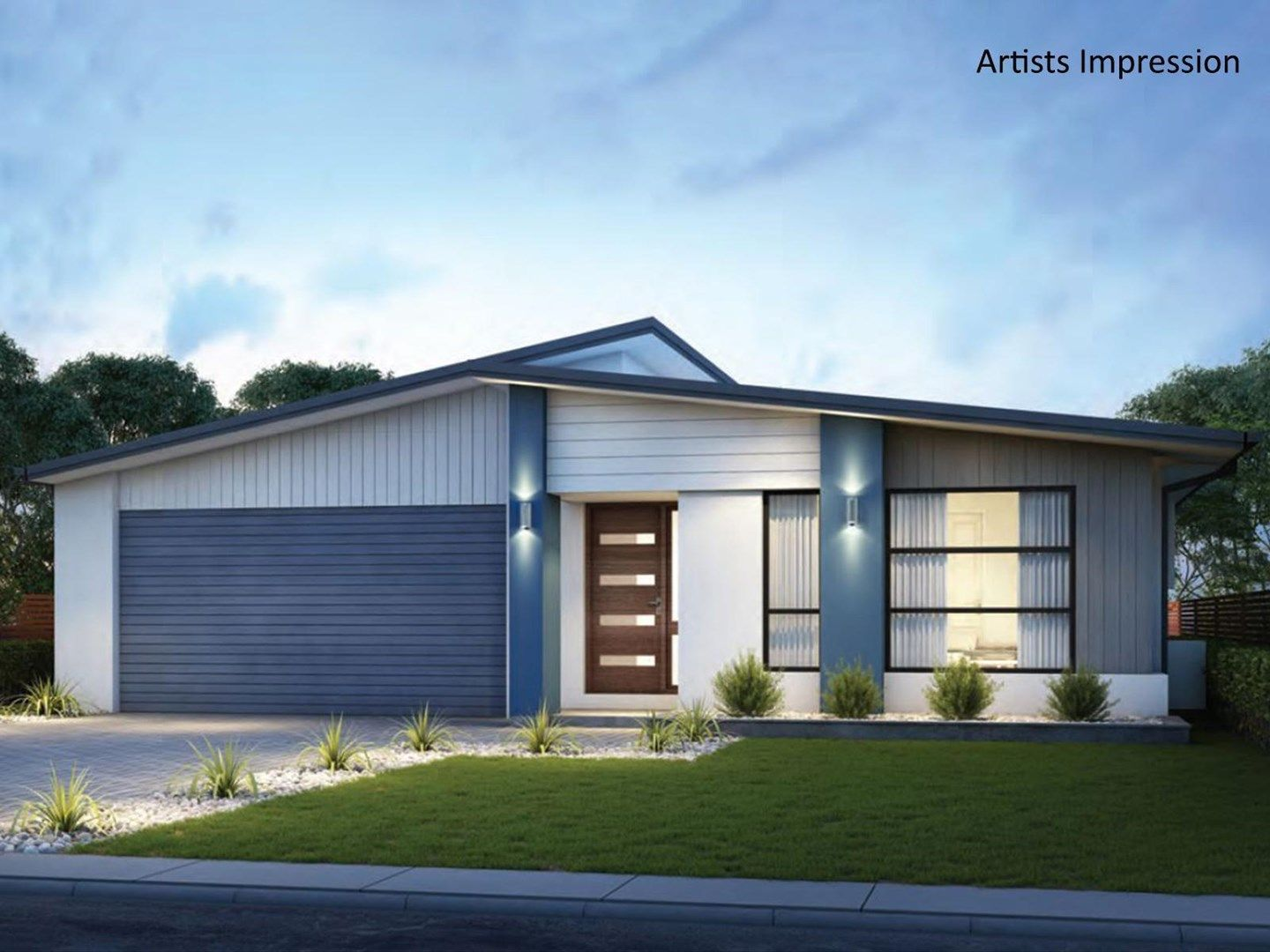 Lot 88 St Augustines Drive, Augustine Heights QLD 4300, Image 0