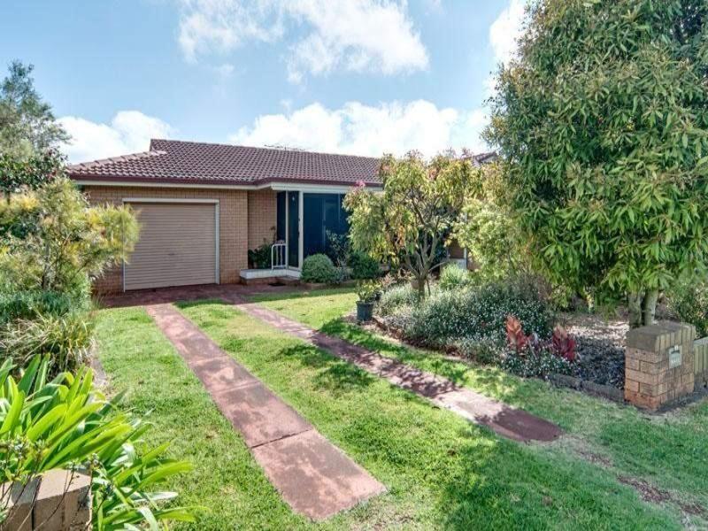 45 Croxley Street, Harristown QLD 4350, Image 0