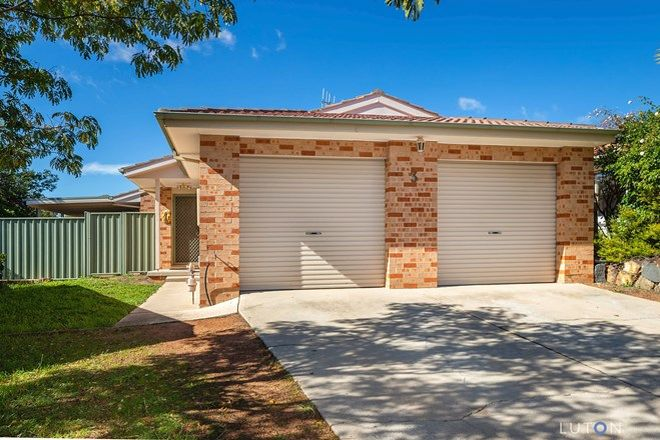Picture of 3 Bullala Court, NGUNNAWAL ACT 2913